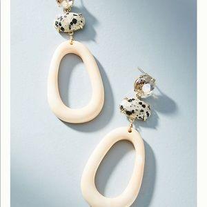 Anthropologie Drop Earrings